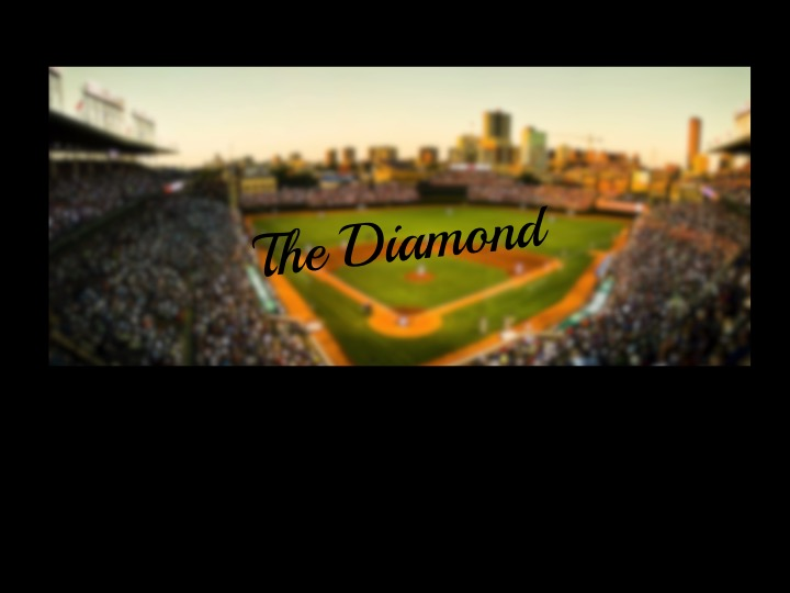 The Diamond (Pilot)
