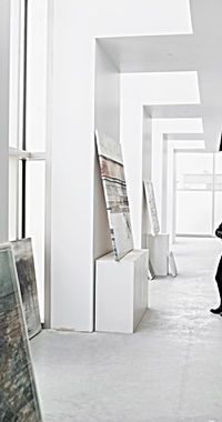 Espaço Art Gallery Abrir