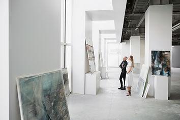 Художественная галерея Open Space