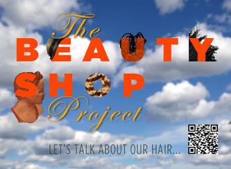 2013: Beauty Shop Project