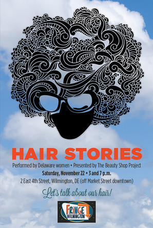 2014 Hair Stories