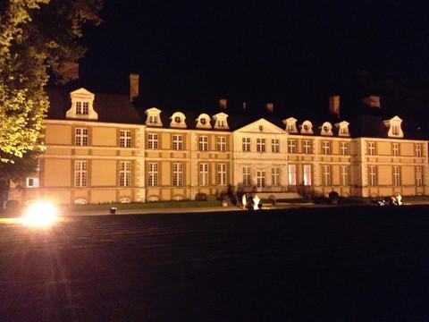 Mariage Franco-Allemand d'Elisabeth & Nicolas @ Château d'Argeronne (27400 La Haye-Malherbe)...
