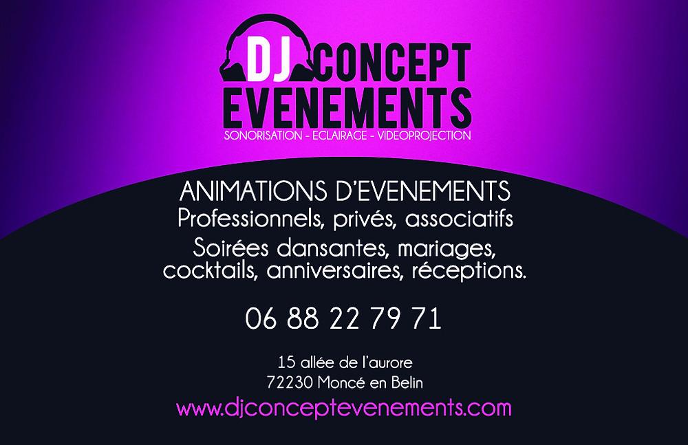 #DJ Mariage La Tour Des Plantes