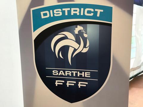 """Remise du """" Label Jeunes """" de la Fédération Française de Football à l'école de foot de l'E"""