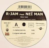 R.JAM Feat NEIMAN Teka taki