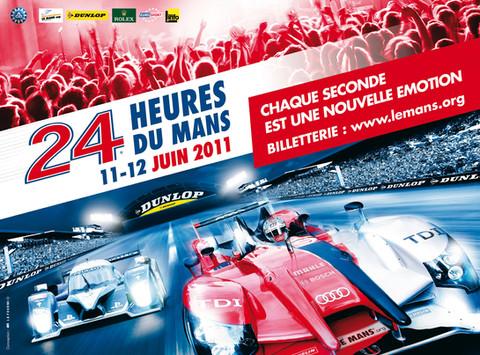 24 Heures du Mans 2011… Concert, Julian Peretta, Raphaël, Razorlight, Sarah Bessie, R.JAM aka Philip