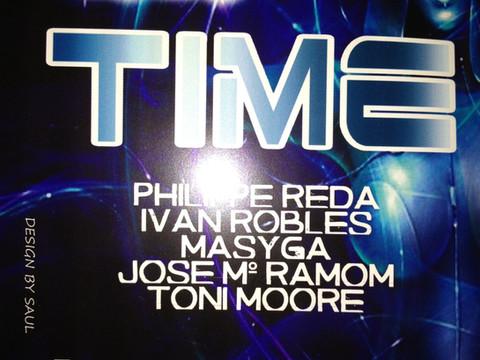 DJ set avec R.JAM aka Philippe Reda & Yann Vedra, Dom... @ Time @ Ibiza