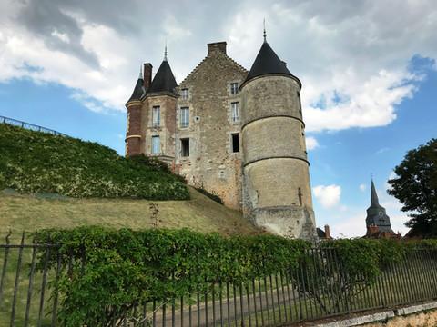 Félicitations à Agathe et Henri pour ce mariage exceptionnel @ Château De Montmirail @ Montmirail (7
