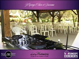 DJ Cérémonie laïque
