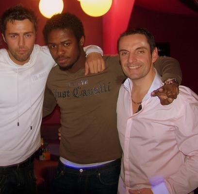 DJ Le Mans