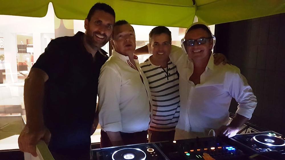 DJ Novotel Le Mans