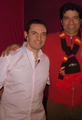 DJ Le Mans FC