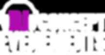 LOGO BLANC & VIOLET + BASE LINE RVB PNG_