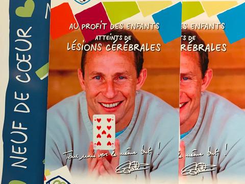JSVC Entente Sportive Vègre et Champagne - Soirée Burger Foot @ salle des fêtes de Brulon (72350).