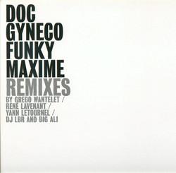 DOC GYNECO Funky Maxime