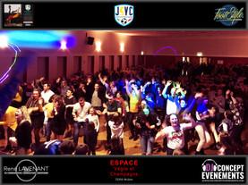 DJ Soirée dansante