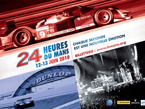 24 Heures du Mans 2010… Concerts, UB40, BB Brunes, Les Tambours du Bronx, R.JAM aka Philippe Reda Fe