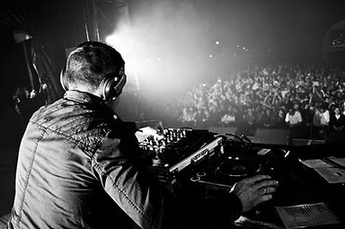 DJ 72, DJ Sarthe, DJ Le Mans, DJ 24H