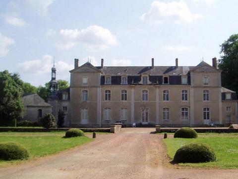 Mariage de Pauline & Arnaud @ Château d'Eporcé @ La Quinte (72550). Remerciements aux famill