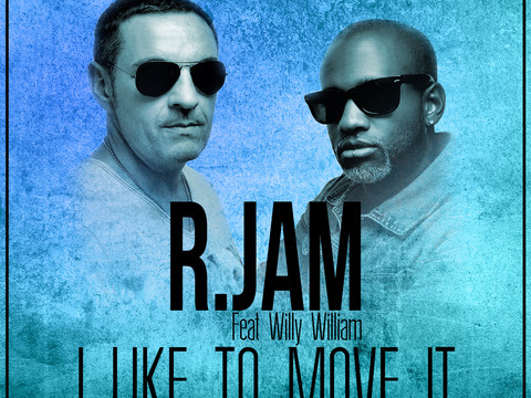 "Tournage du clip de R.JAM Ft Willy William ""I like to move it""...Move it ;-)    Top 7 des"