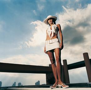 Op 13 mei is het Fair Fashion Festival in Het Paleis