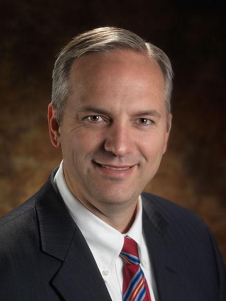Attorney Richard N. Barnes