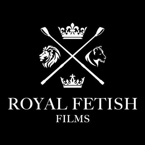 Royal Fetish XXX Year Membership