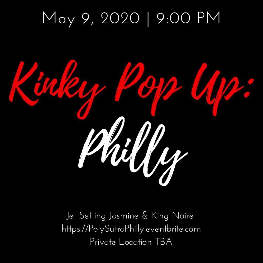 Kinky Philly