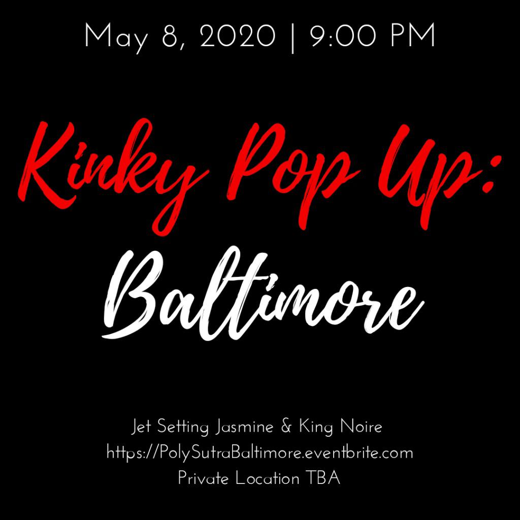 Kinky Baltimore
