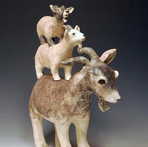 Billy goats