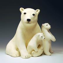 Cromwell polar bears
