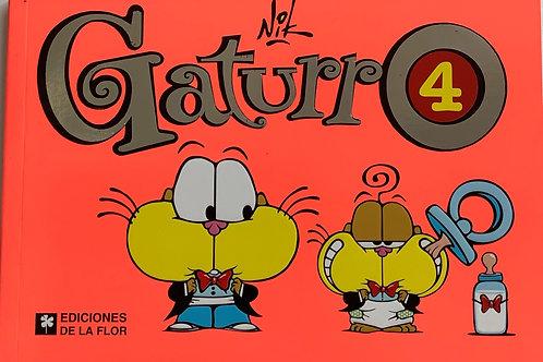 Gaturro - 4