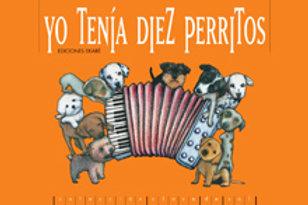 Yo tenía diez perritos