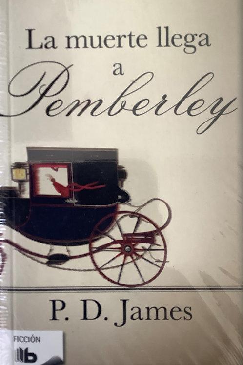 La muerte llega a Pemberly