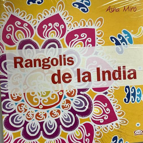 Mandalas: Rangolis de la India