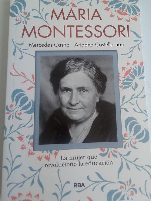 María Montessor, la mujer que revolucionó la educación