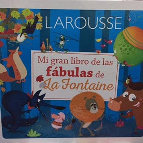 Fábulas de Fontaine