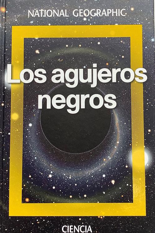 Los agujeros negros