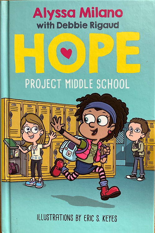 Hope - Project Middle School