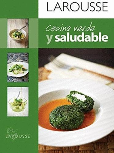 Cocina verde y saludable