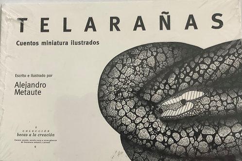 Telarañas