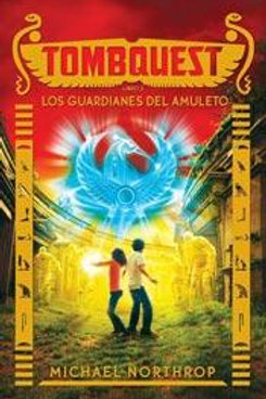 Tombquest - Los guardianes del amuleto