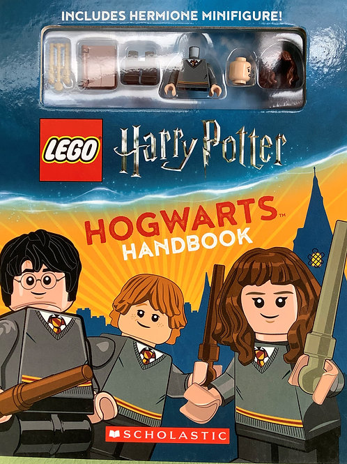 Lego Harry Potter -Hogwarts Handbook
