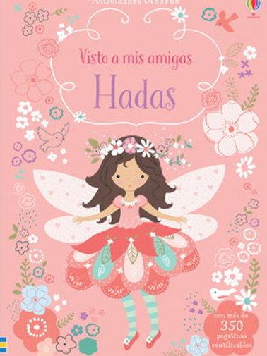 Visto a mis amigas - Hadas