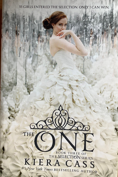 The Selection Series - Book Three - The One