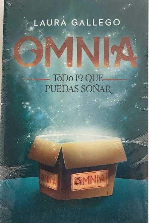 Omnia - Todo lo que puedas soñar
