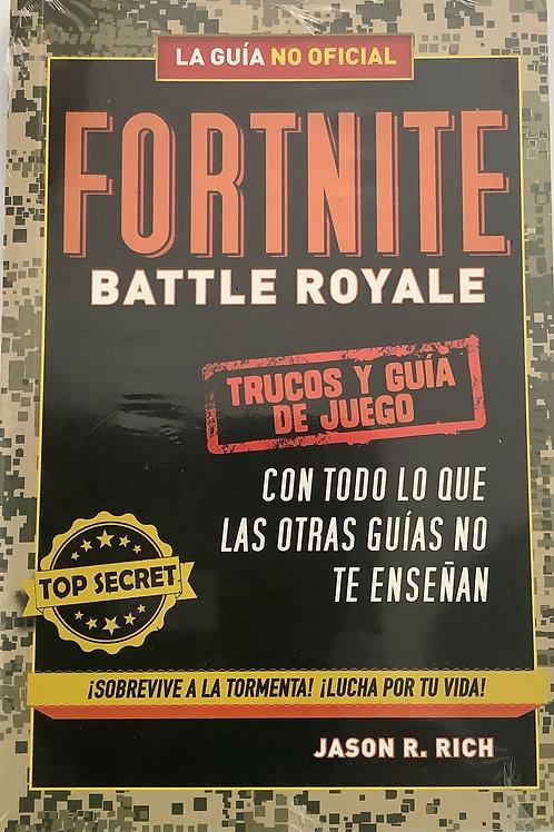 Fortnite Battle Royale - Trucos y guía de juego