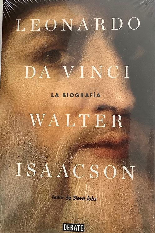 Leonardo Da Vinci - la biografía