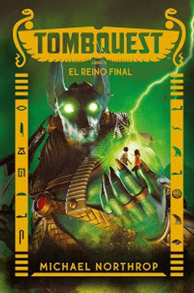 Tombquest - El reino final