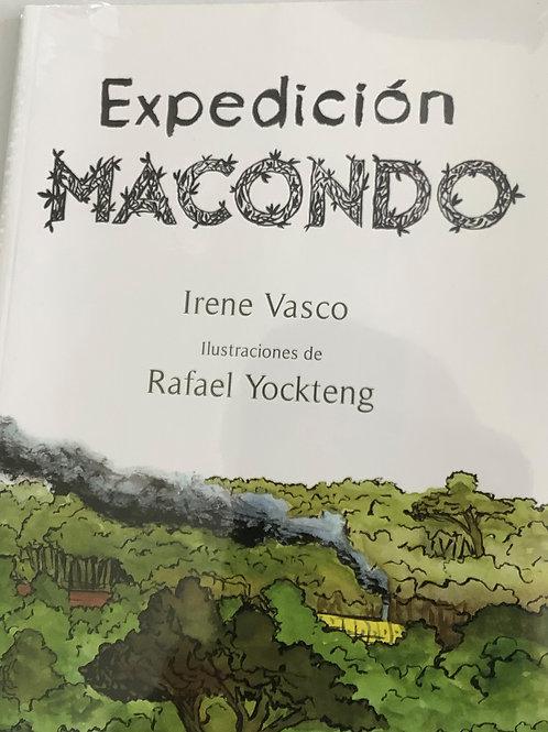 Expedición Macondo